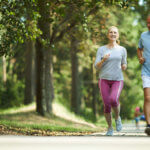 Activity and Live Healthy