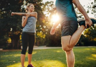 5 Ways Stretching can Improve Your Overall Health