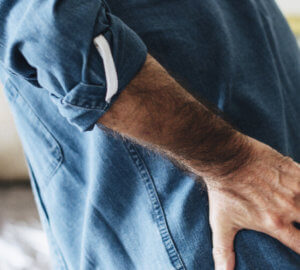 Chronic Pain Can Make Daily Life